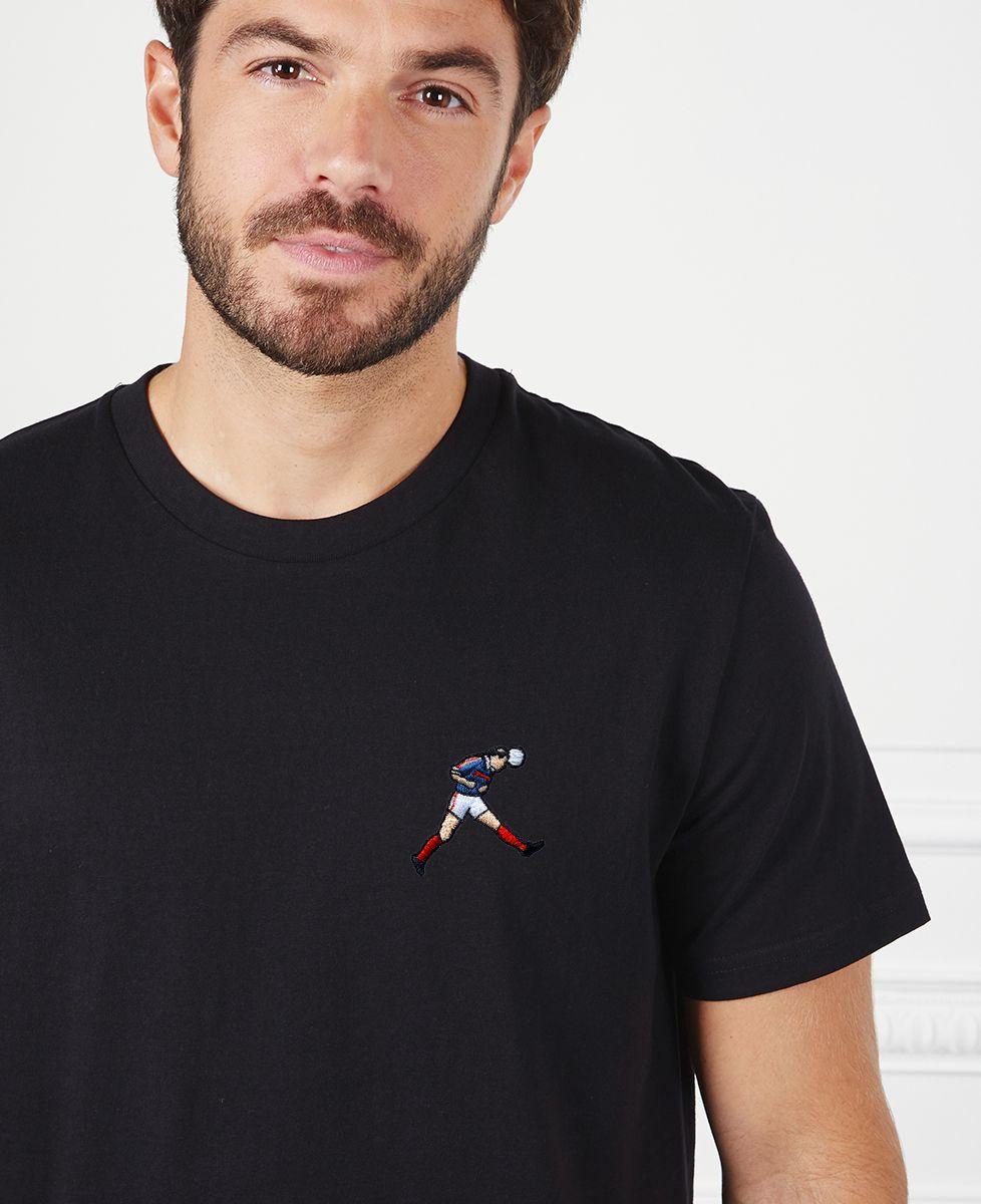 T-Shirt homme Zizou 98 (brodé)