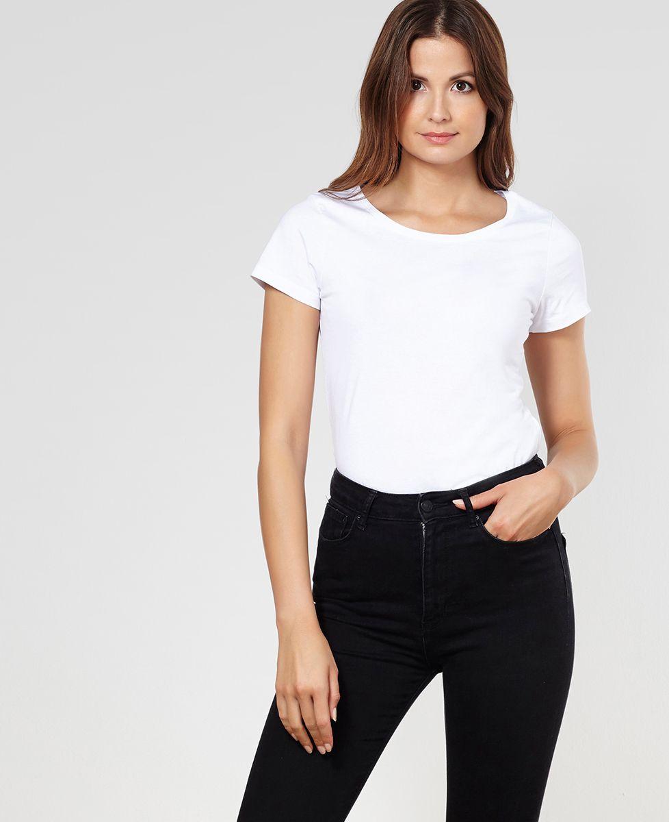 T-Shirt femme Duo personnalisé