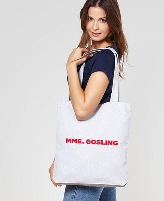Tote bag Madame Gosling