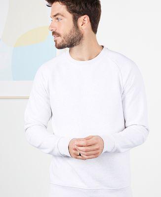 Sweatshirt homme Surf club personnalisé