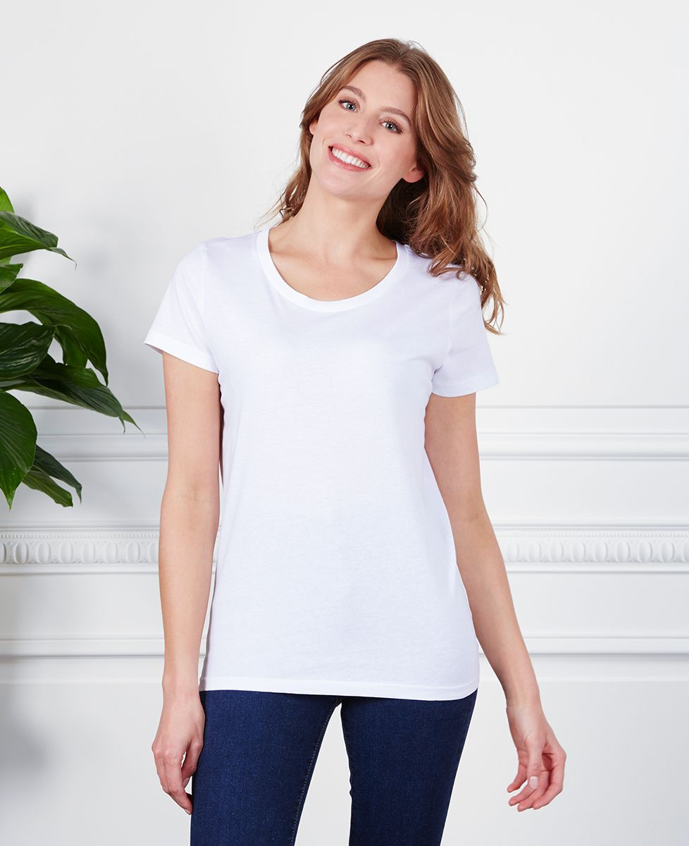 T-Shirt femme Roadtrip personnalisé