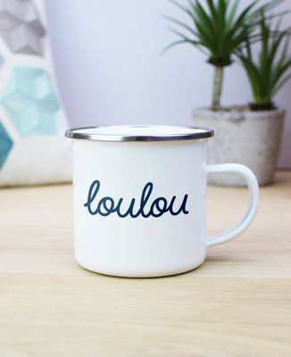 Mug Loulou