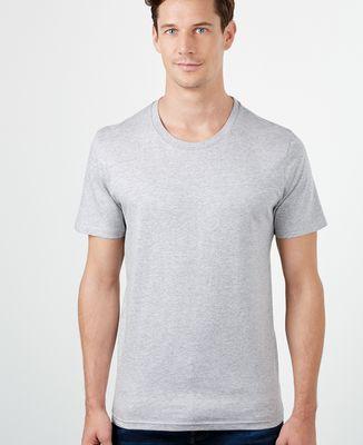T-Shirt homme Famille à vélo personnalisé