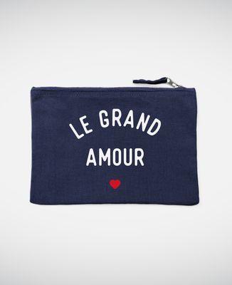 Pochette Le grand amour