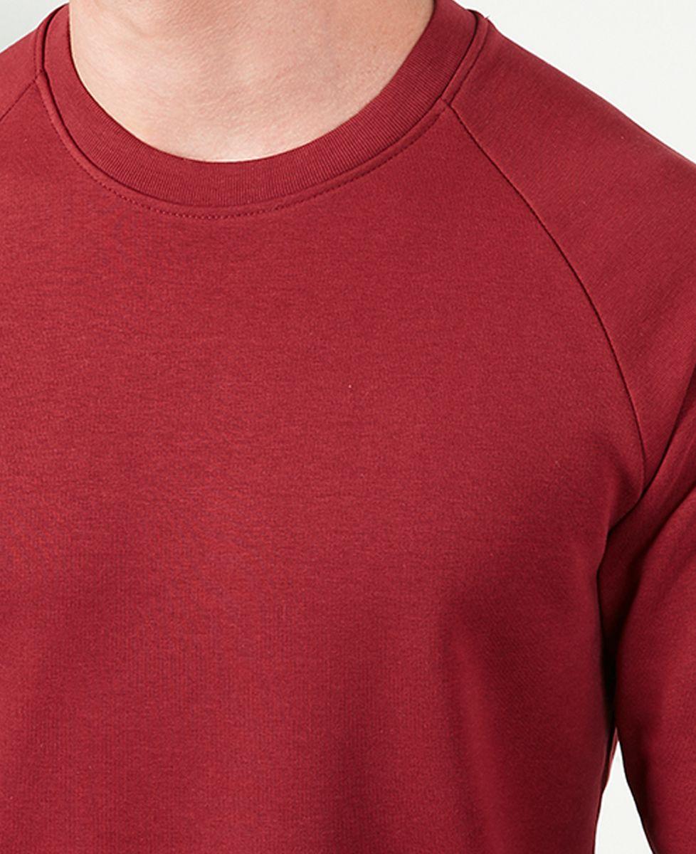 Sweatshirt homme Baiser personnalisé